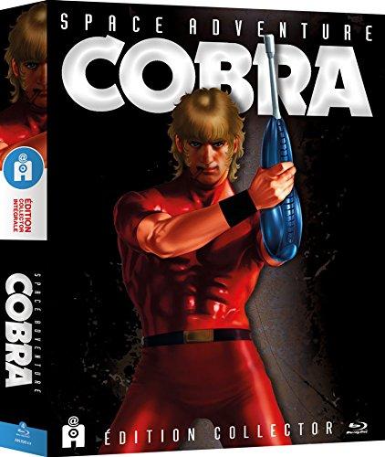 Space Adventure Cobra-Intégrale de la série [Édition Collector Remasterisée] 1